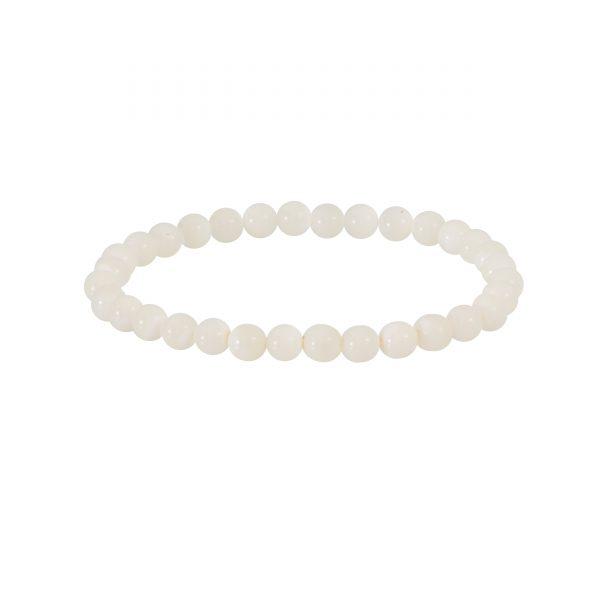 bracelet pierre nacre