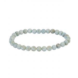 bracelet pierre larimar