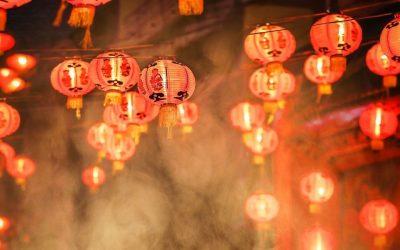 Les pierres associées aux signes astrologiques chinois
